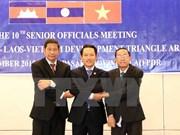 L'Accord de promotion du commerce Cambodge-Laos-Vietnam en débat