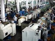 Des entreprises à participation étrangère affluent à Dong Nai