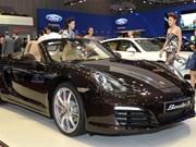Thaïlande, le plus grand fournisseur d'automobiles au Vietnam en 3 mois