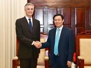 Le FMI évalue positivement la macro-économie du Vietnam