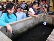 Le Vietnam se mobilise contre le virus Zika