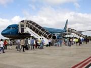 Les Vietnamiens et les Philippins préfèrent se déplacer par voie aérienne