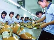 Textile et chaussures : les fournisseurs vietnamiens recevront des prêts préférentiels de l'IFC