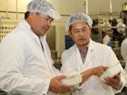Les entreprises vietnamiennes en Allemagne contribuent à l'essor des relations bilatérales