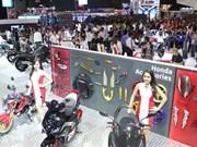 Nouveau choix pour les fans de moto