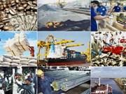 ESCAP : prévision d'une croissance de 6,8 à 6,9% du Vietnam en 2016 et 2017