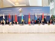 Le Conseil de la Fédération de Russie ratifie l'accord de libre-échange UEEA-Vietnam