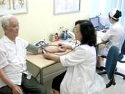 Assistance de la BAD dans la santé pour le Vietnam