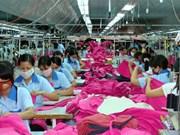 Le Vietnam pourrait devenir un nouveau site manufacturier mondial