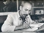 Traduction des œuvres du Président Ho Chi Minh en laotien