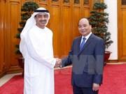 Le PM vietnamien plaide pour le renforcement de la coopération avec les EAU