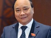 Le Premier ministre Nguyen Xuan Phuc sera en visite officielle en Russie
