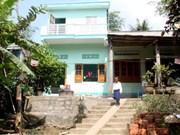 Changement climatique : projet de construction des logements pour les démunis