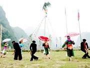 Bientôt la 13e Fête culturelle, sportive et touristique des ethnies de la région Nord-Oues