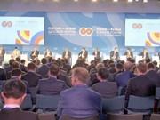 Forum d'affaires ASEAN-Russie en Russie