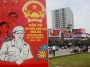 Les élections législatives et locales au Vietnam dans la presse étrangère