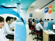 FPT vise un chiffre d'affaires de 100 millions de dollars aux Etats-Unis