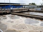 Aide supplémentaire de la BM pour un projet d'approvisionnement en eau