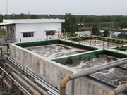 Près de 180 milliards de dongs pour un projet de traitement des eaux usées à Da Nang