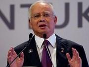 Le Premier ministre malaisien appelle à l'unité de l'ASEAN