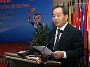 Efforts de Da Nang pour l'organisation des 5es Jeux asiatiques de plage