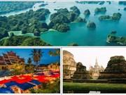 Quang Ninh-Luang Prabang-Udonthani coopèrent dans le tourisme