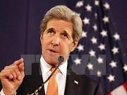 John Kerry met en garde la Chine contre la création d'une ADIZ en Mer Orientale