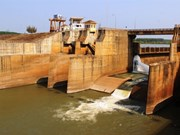 L'eau douce, la nouvelle quête de Hô Chi Minh-Ville
