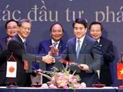 Soixante-dix investisseurs veulent placer dans 52 projets de Hanoi