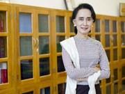 Singapour propose un candidat pour le poste de porte-parole de l'ASEAN