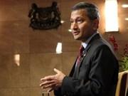 Etats-Unis et Singapour réaffirment leur partenariat