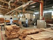 Bois et ameublement : près de 1,5 milliard de dollars d'exportations en 3 mois