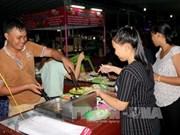 Le marché de nuit de Phan Thiêt, nouveau produit touristique de Binh Thuân