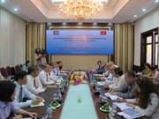 Vietnam et Cuba dynamisent leur coopération dans la construction