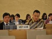 Le Vietnam et l'ASEAN réaffirment leurs engagements sur les droits de l'homme