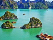 Le Vietnam dans le top des 10 destinations touristiques les moins chères