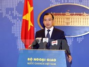 ASEAN-Chine : promotion de la coopération et efforts pour régler les défis communs