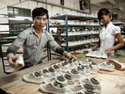 Les exportations de chaussures en hausse de 6% depuis janvier