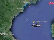 Un avion de sauvetage perd le contact lors de la recherche du Su-30 MK2 disparu