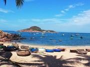 Bai Xep figure parmi les destinations désertes les plus attrayantes en Asie