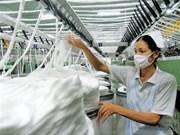 Solutions technologiques belges pour le textile
