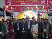 Le Vietnam à la foire SAITEX 2016 en Afrique du Sud