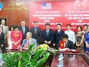 Coopération Vietnam - Etats-Unis pour réduire les menaces biologiques