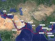 Viettel investit dans le réseau de câbles sous-marins AAE-1