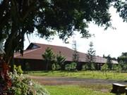 Architecture sacrée : une église vietnamienne à l'honneur
