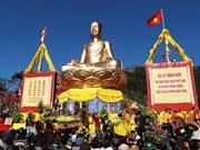 Le zen Truc Lâm Yên Tu, un courant bouddhique