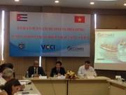 Vietnam et Cuba promeuvent la coopération dans le commerce