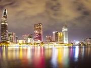 Hô Chi Minh-Ville, 40 ans de construction et de développement