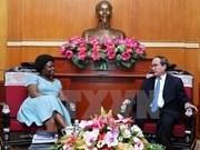 Le Vietnam souhaite recevoir plus d'aides de la BM