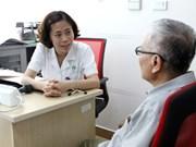 Santé : priorité aux seniors